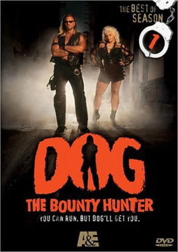 Dog the Bounty Hunter - The Best of Season 1 ()