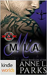 Special Forces: Operation Alpha: MIA (Kindle Worlds) (The 13)