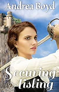 Securing Aisling by Andrea Boyd ebook deal