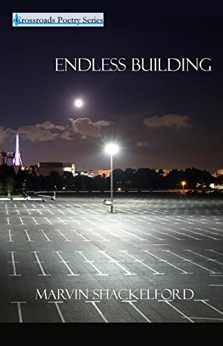 Endless Building (Black American Farmhouse)