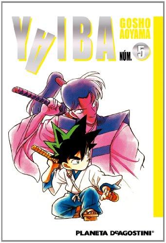 Descargar Libro Yaiba Nº 05/12 Gosho Aoyama