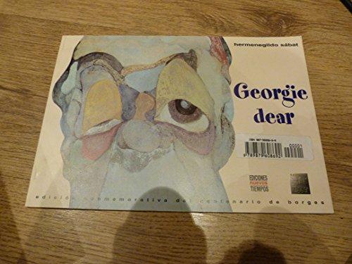 Georgie dear.