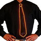 Light Up Tie (Red)