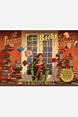 The Fantastic Flying Books of Mr. Morris Lessmore Hardcover
