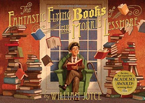 Life Flying (The Fantastic Flying Books of Mr. Morris Lessmore)