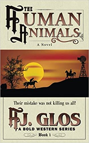The Human Animals: Their Mistake Was Not Killing Us All (A