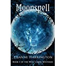 Moonspell: Book 1 of the Wolf Creek Mysteries