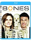 Bones: Season 5 [Blu-ray]