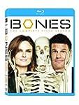 Bones: The Complete Fifth Season [Blu...