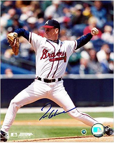 Atlanta Braves Autographs - 7