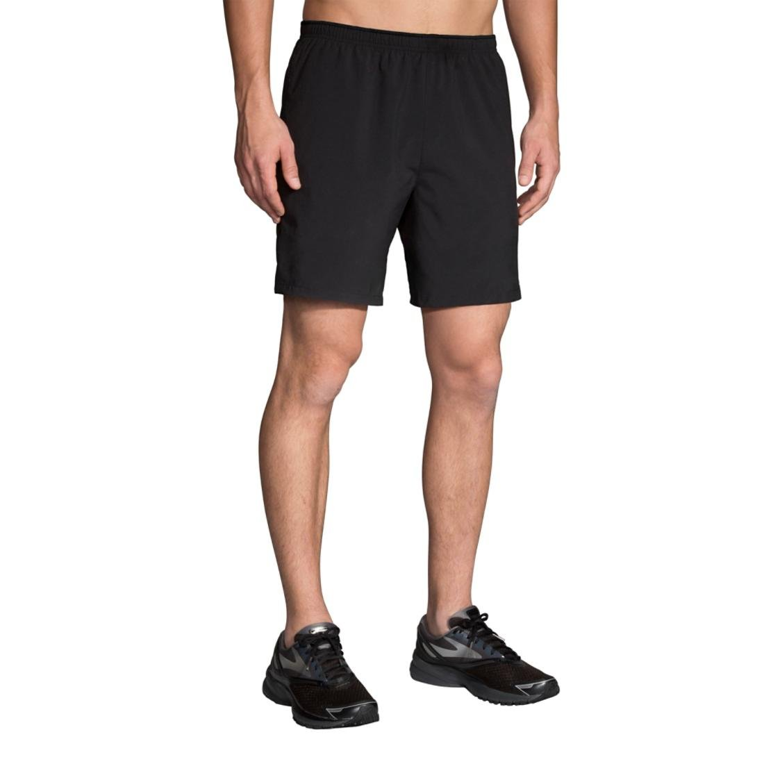 "Brooks  Herren Go-to 5"" Shorts"