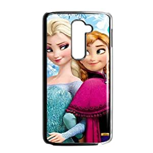 LG G2 cell phone cases Black Frozen fashion phone cases TGH872524