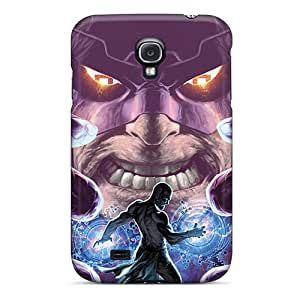 Top Quality Rugged Galactus I4 Case Cover For Galaxy S4