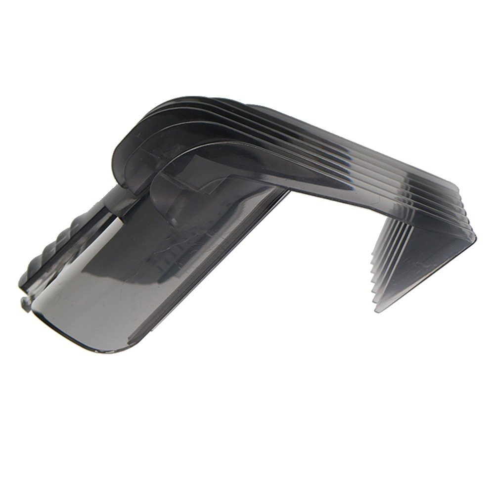 VINFANY Replacement Hair Clipper Comb for Philips QC5105 QC5115 QC5120 QC5125 QC5130 QC5135