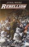 Star Wars Rébellion, Tome 3 : Du mauvais côté par Stradley