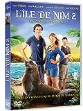 """Afficher """"L'Île de Nim n° 2 L'Île de Nim 2"""""""