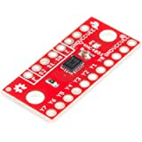 SparkFun PID 13906 Multiplexer Breakout - 8 Channel (74HC4051)