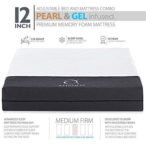 Buy adjustable air beds