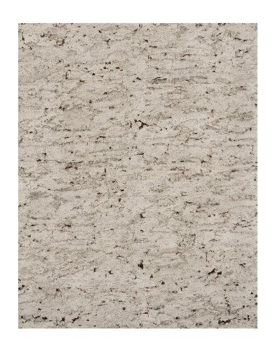 York Wallcoverings RN1026 Modern Rustic Sueded Cork Wallpaper (Texture Wallpaper Suede)