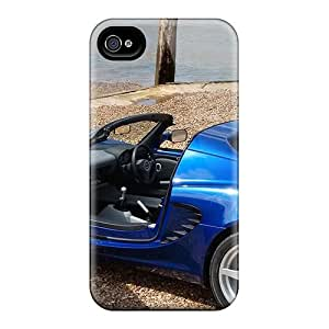 Scratch Resistant Hard Phone Cases For Iphone 6 (mdx8181iduH) Custom Lifelike Lotus Elise Pattern
