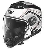 Nolan Helmets N44 Como M.white Sm