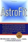 AstroFit, William J. Evans and Gerald Secor Couzens, 0743216814