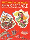 img - for Favorite Tales From Shakespeare book / textbook / text book