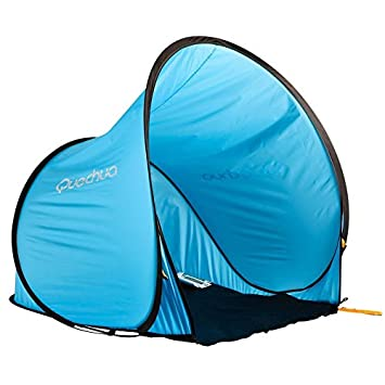 size 40 256a0 9d007 Amazon.com: Quechua Waterproof Pop Up Tent 2 Seconds XL 0 ...
