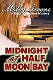 Midnight at Half Moon Bay (Gen Delacourt Mystery Book 7)