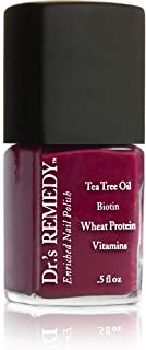 product image for Dr.'s REMEDY Enriched Nail Care (BALANCE Brick Red)