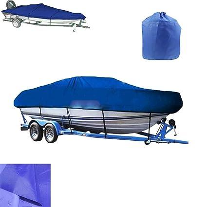 Chezhao Cubierta de barco a medida (protección solar/lluvia ...