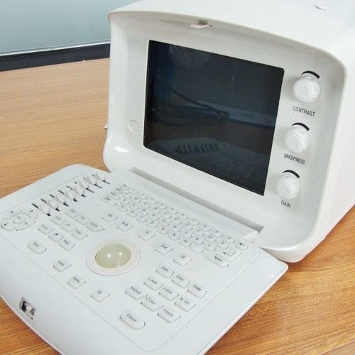 Careshine VET Veterinary Pregnancy Digital Ultrasound machine Scanner CE + 3.5 Mhz Convex probe + 3D