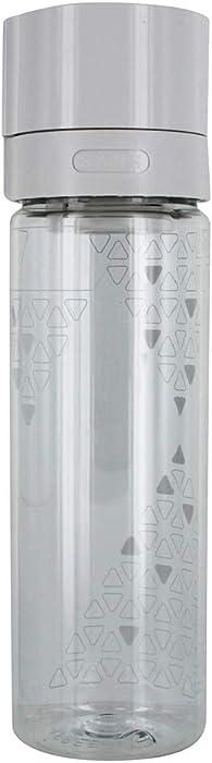 The Best Vacuum Insulated Liquid Lunch Box 1L