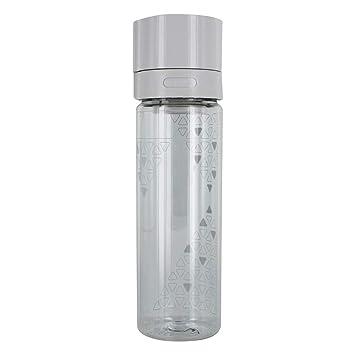 Botella Sans - Lite Smoothie y Shake Saving Tritan Botella de plástico - 16 oz.: Amazon.es: Deportes y aire libre