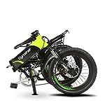 Extrbici-XF500-Bicicletta-Pieghevole-elettrica-400W-48V-10A-Li-Battery-20-Pollici-Pneumatico-50CM-Telaio-in-Alluminio-7-Cambio-di-velocita-5-Impostazione-Freni-a-Doppio-Disco-Smart-Computer