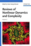 Reviews of Nonlinear Dynamics and Complexity, , 3527408509