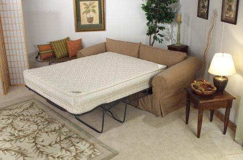 Queen Air Dream Sleeper Sofa Replacement Mattress