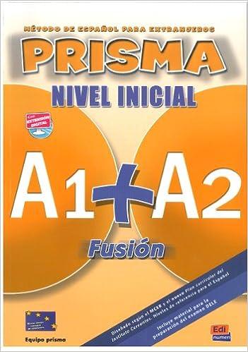 nuevo prisma a1 download pdf