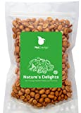 unsalted roasted shelled peanuts - Nut Cravings Honey Roasted Peanuts – 100% All Natural Peanuts Shelled & Toasted in Honey – SAMPLER SIZE