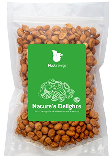 In Shell Peanuts Individual Bags - 2