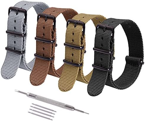 Ritche Strap Premium Stainless Buckle product image