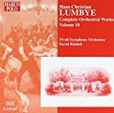 Complete Orchestral Works 10