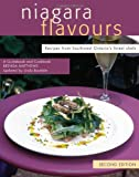 Niagara Flavours, Brenda Matthews, 1550286064