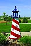 4' Lighthouse - Cape Hatteras (Stars & Stripes)