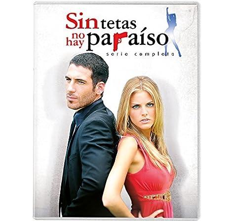 Sin tetas no hay paraíso. Serie completa [DVD]: Amazon.es: Amaia ...