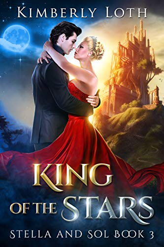 d3d6775452053 Amazon.com: King of the Stars (Stella and Sol Book 3) eBook ...