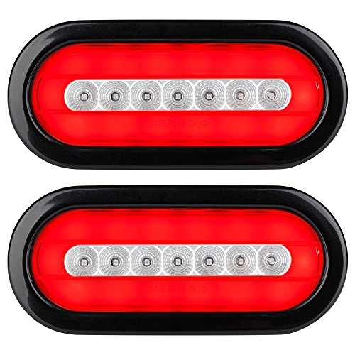 6 Oval Led Tail Lights in Florida - 9
