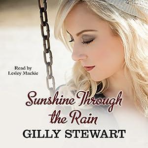 Sunshine Through the Rain Audiobook