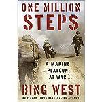 One Million Steps: A Marine Platoon at War | Bing West