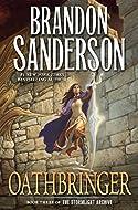 Brandon Sanderson (Author)(152)Buy new: $16.99